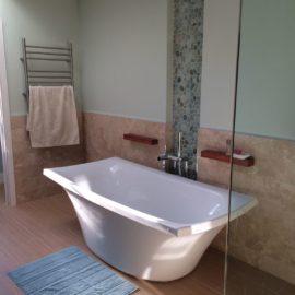 BATHROOM REMODELING – BETHESDA